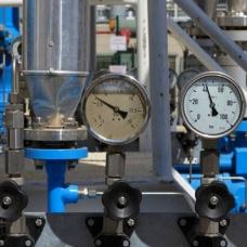Гидравлические испытания резервуара