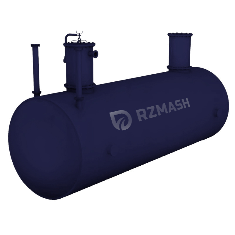 Продажа емкостного оборудования по ценам производителя в России