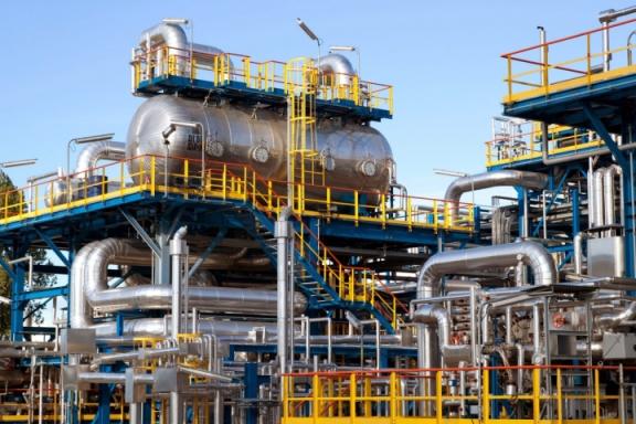 Оборудование газовой отрасли